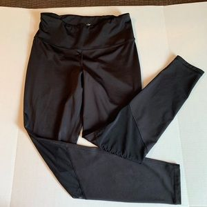 Old navy high-waisted activewear leggings